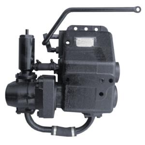 Гидроходоуменьшитель ХД-3М